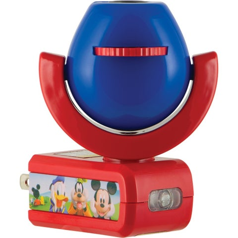 Disney(R) - 11739 - 6 Image Led Light