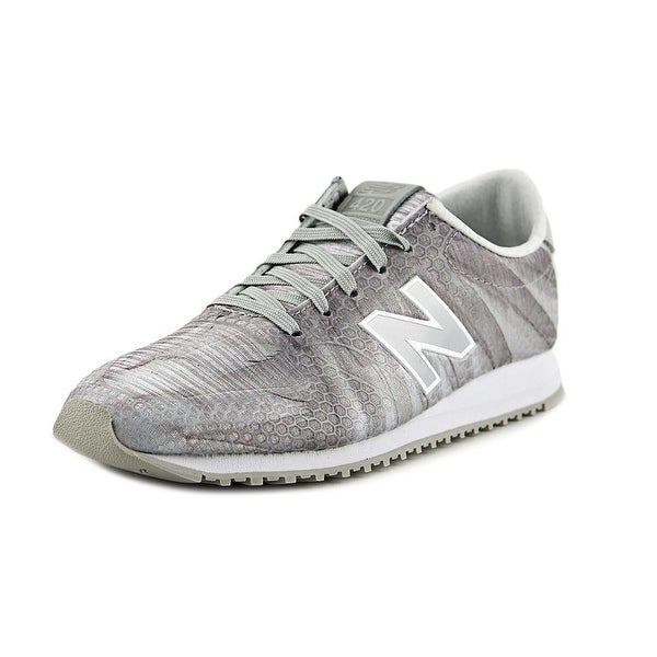New Balance WL420 Women  Round Toe Synthetic  Sneakers