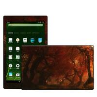 DecalGirl  Amazon Kindle Fire HD10 2015 Skin - Canopy Creek Autumn