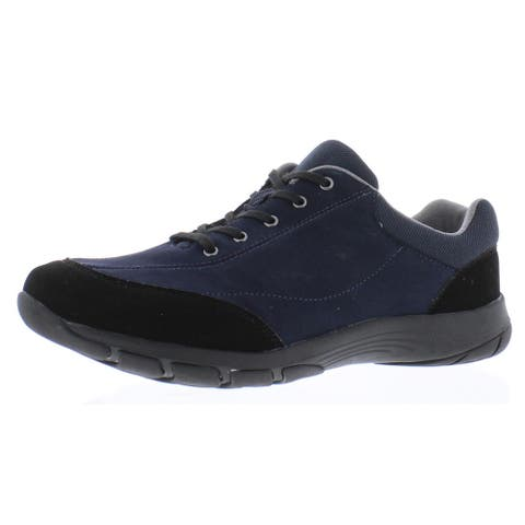 Easy Spirit Womens Cabin Walking Shoes Leather Lifestyle