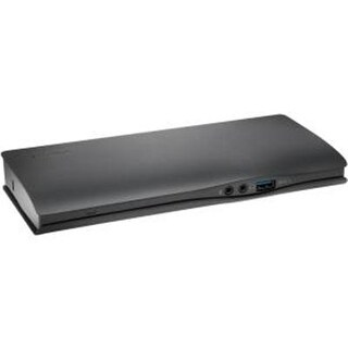 Kensington Sd4600p Usb-C Docking Station With Power Delivery Charging For 2015/2016 Macbook Retina 12, Dell Xps 13 935