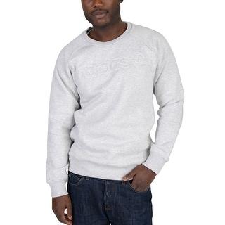 adidas light grey sweater mens
