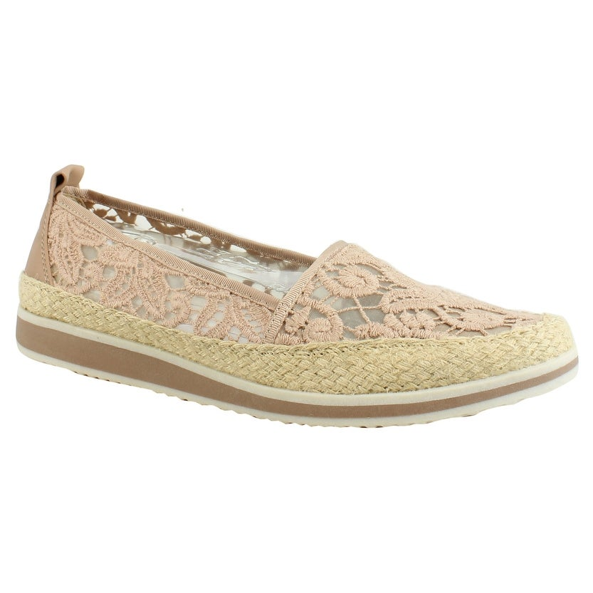fashion style outlet boutique new appearance Shop Naturalizer Womens Davenport Taupe/Ivory Loafers Size 4 ...