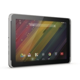 """Manufacturer Refurbished - HP 2101 10.1"""" Tablet Allwinner A31 ARM Cortex A7 1GHz 1GB 16GB Android 4.2.2"""