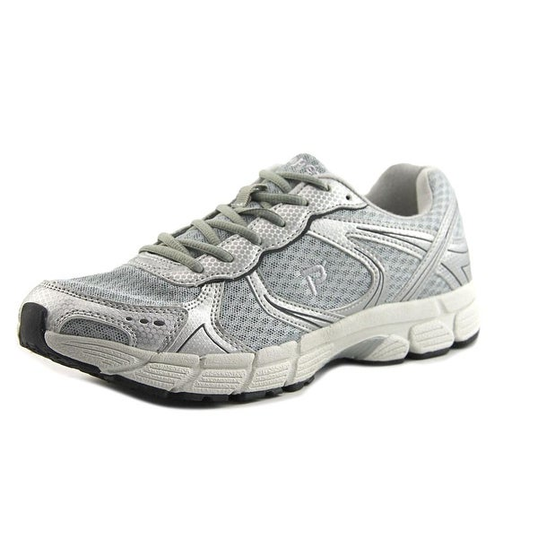 Propet XV550 Gray Running Shoes