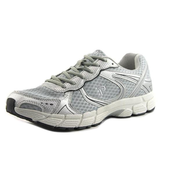 Propet XV550 Gray Running Shoes