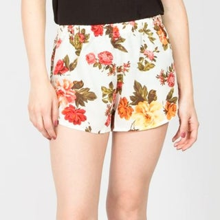 Floral Shorts (2 options available)