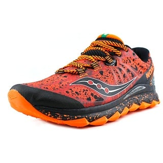 Saucony Nomad TR Women Round Toe Synthetic Running Shoe