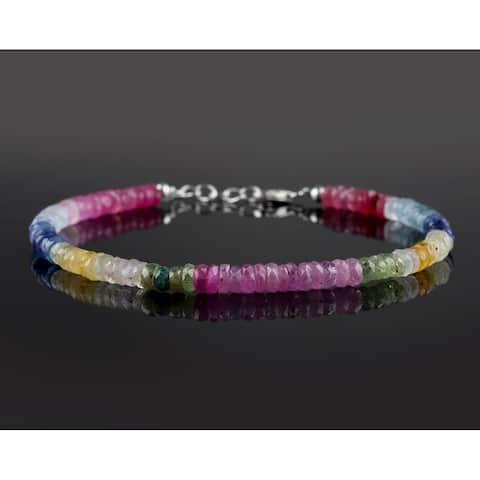 Evaluesell Handmade Gemstone Bracelets