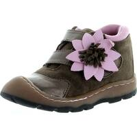 Jumping Jacks Flower Burst Ankle Bootie