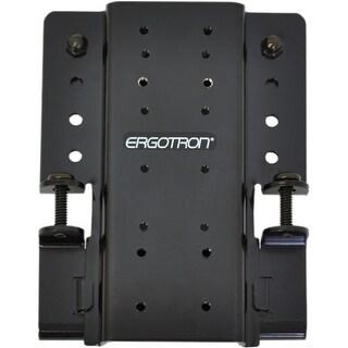 """""""Ergotron 60-271-009 Ergotron Slatwall Bracket - Black"""""""