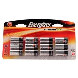 Energizer 123 Lithium Batteries