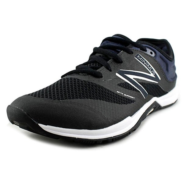 New Balance WX20 D Round Toe Synthetic Cross Training