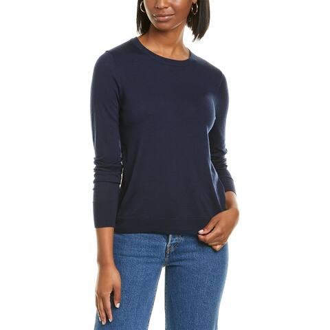 J.Crew Margot Wool Sweater