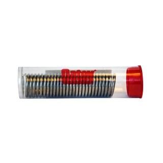 Oatey 29031 95/5 Lead-Free Rosin Core Wire Solder, 1 Oz