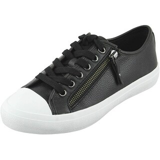 Coach Womens Empire Low Top Lace Up Fashion Sneakers