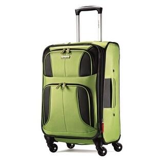 Samsonite Luggage Aspire Xlite Spinner 20, Volt