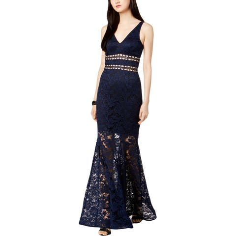 133f60b6c97 Xscape Womens Evening Dress Lace Special Occasion