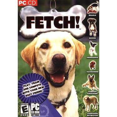 Fetch! - Play, Train & Compete