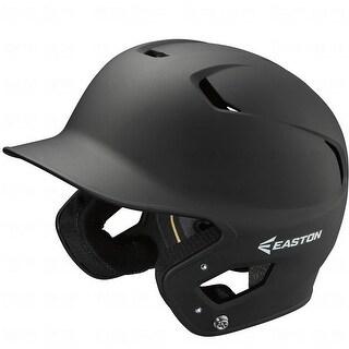 Easton Senior Z5 Batters Helmet (Black)