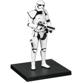 Star Wars: The Force Awakens Stormtrooper 1/10 Scale ArtFX+ Statue