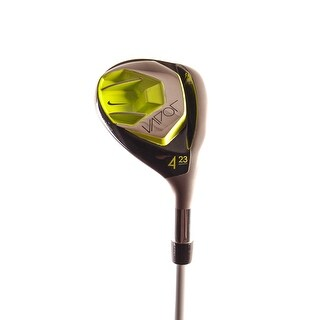 New Nike Vapor Speed Hybrid #4 23* ProForce VTS 85 Stiff Flex Graphite RH +HC