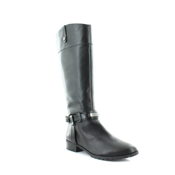 INC Fabbaa Women's Boots Black