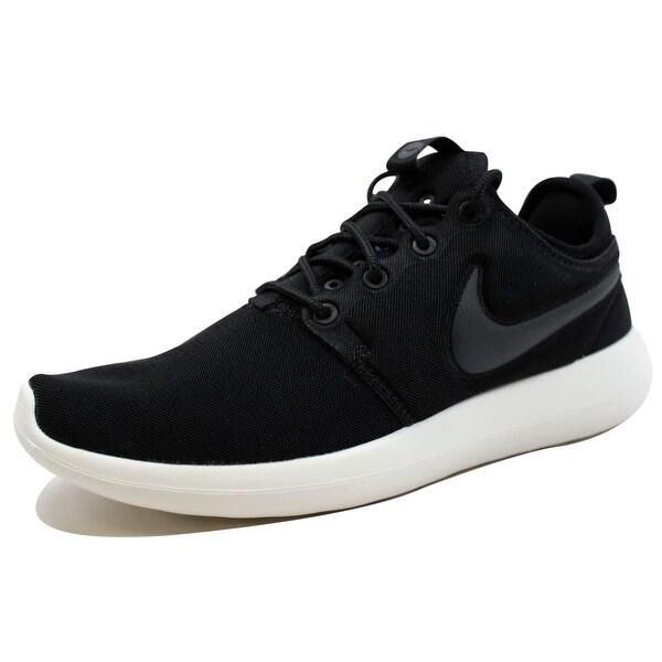 Shop Nike Roshe Two 2 BlackAnthracite Sail Volt 844931 002