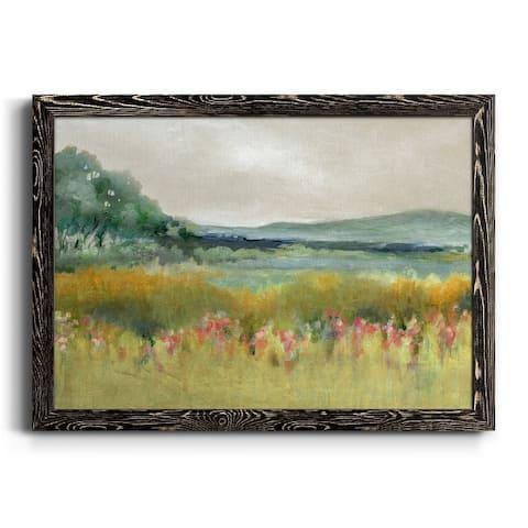 Springtime Calm-Premium Framed Canvas - Ready to Hang