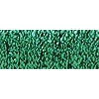 Hi Lustre Green - Kreinik Very Fine Metallic Braid #4 12Yd