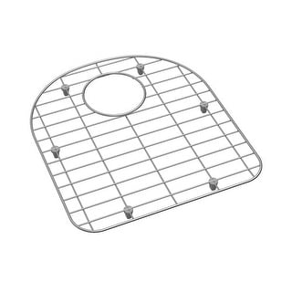 "Proflo PFG1315 Stainless Steel Basin Rack/Grid (13-7/16"" X 15-1/16"")"