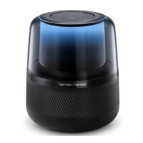 Harman Kardon Allure Alexa Voice Activated Portable Speaker