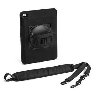Kensington Secureback Rugged Enclosure And Carrying Straps For Ipad Air And Ipad Air 2 (K97908ww)
