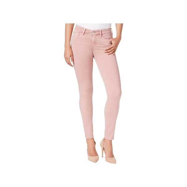 Shop Buffalo David Bitton Womens Colored Skinny Jeans Denim Mid-Rise - Free  Shipping On Orders Over  45 - Overstock - 23440980 bac60420a