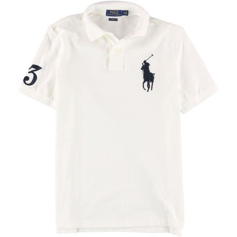 8e9cfbea Buy Polo Ralph Lauren Casual Shirts Online at Overstock | Our Best ...