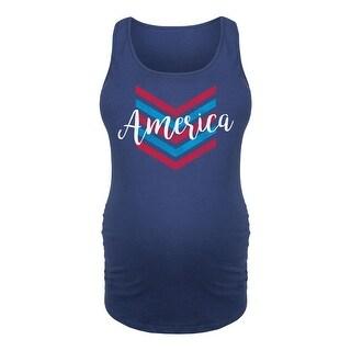 America Chevron