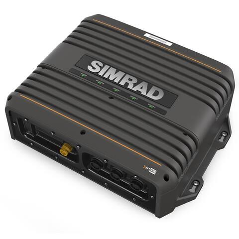 Simrad s5100 chirp sonar module high performance