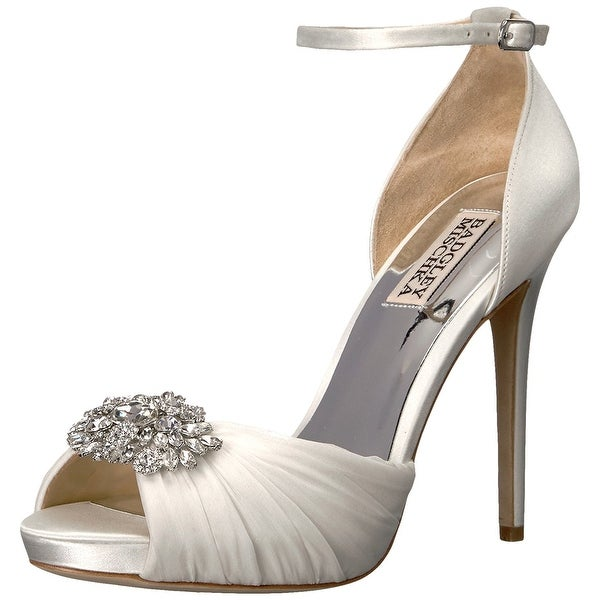 Badgley Mischka Women's Tad Dress Sandal - 9.5