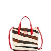Dooney & Bourke Serengeti Mini Waverly Top Handle Bag (Introduced by Dooney & Bourke at $188 in Jun 2017)