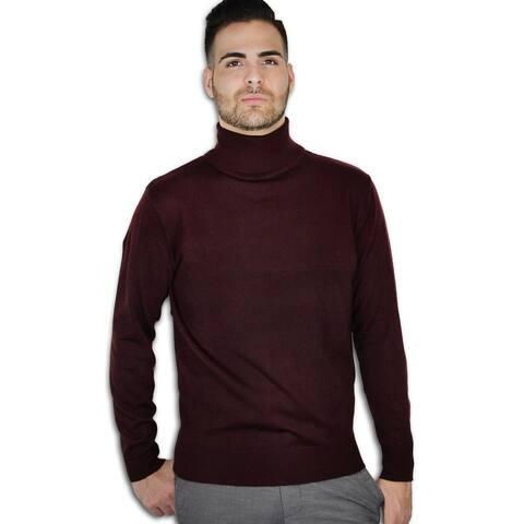 Men's Turtle Neck Sweater (SW-753)