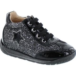 Naturino Girls 4167 Falcotto Little Star First Walker Fashion Booties