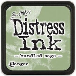 Bundled Sage - Tim Holtz Distress Mini Ink Pads