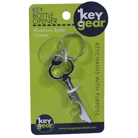 Ultimate survival technologies 50-key0080-02 ultimate survival technologies 50-key0080-02 key bottle opener, silver