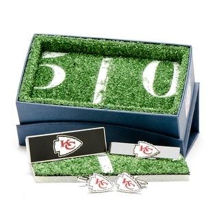 Kansas City Chiefs 3-Piece Gift Set - Multicolored