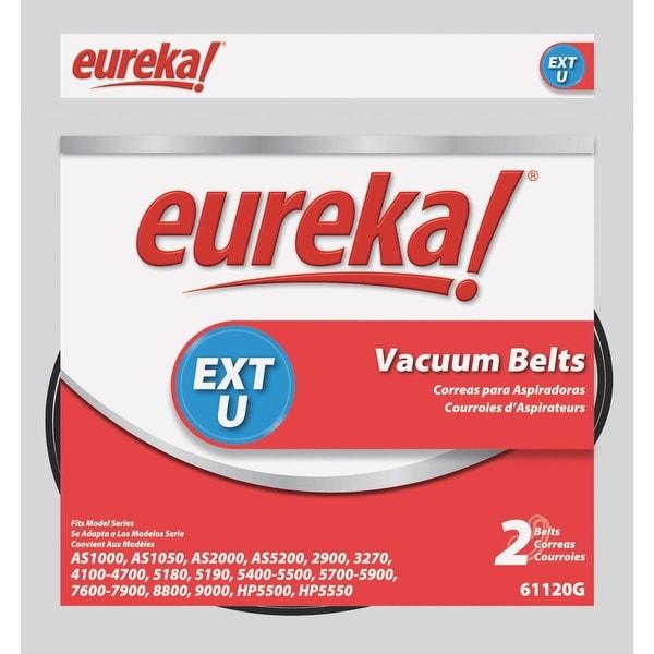 Eureka Ext U Vac Cleaner Belt