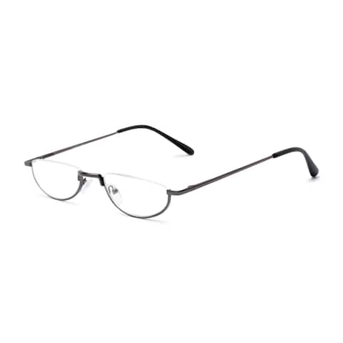 Readers.com The Lynwood Round Reading Glasses