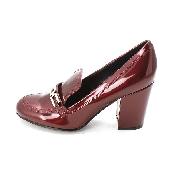 Marc Fisher Womens Barley Round Toe Classic Pumps