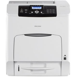 Ricoh SP C440DN Laser Printer - Color - 1200 x 1200 dpi Print - (Refurbished)