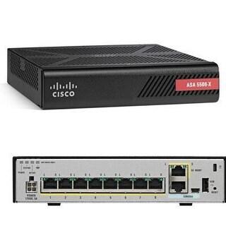 Cisco Asa5506-K9 Network Security Firewall Appliance