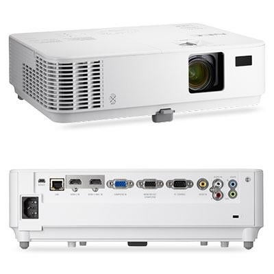 Nec Display Solutions - Np-V332w - V332w Wxga Dlp Mobile Projectr